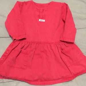 Toddler girls Guess dress